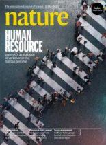 Nature – 28 May 2020