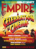 Empire Australasia – June 2020