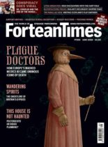 Fortean Times – June 2020