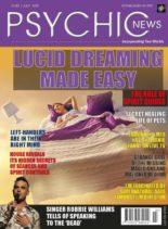 Psychic News – July 2019
