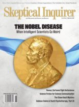 Skeptical Inquirer – May-June 2020