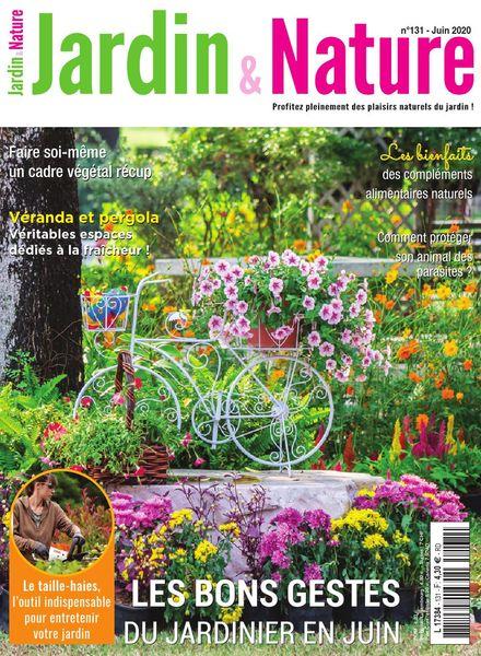 Download Jardin Facile 01 Juin 2020 Pdf Magazine