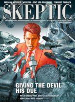 Skeptic – June 2020