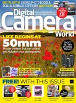 Digital Camera World – June 2020