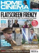 Home Cinema Choice – June 2020
