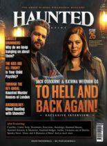 Haunted Magazine – Issue 26 – June 2020