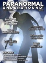 Paranormal Underground – May 2020