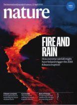 Nature – 23 April 2020