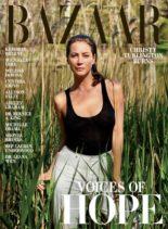 Harper's Bazaar USA – June 2020