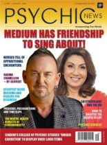 Psychic News – August 2019