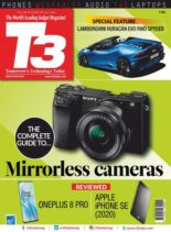 T3 India – July 2020