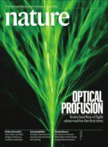 Nature – 2 July 2020