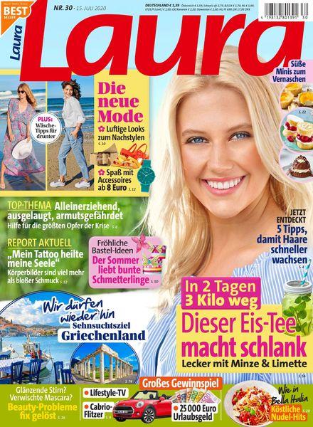 German laura teen