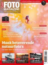 Chip Foto Magazine – juli 2020