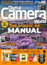 Digital Camera World – July 2020