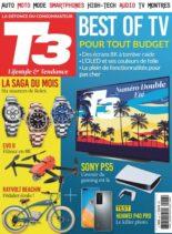 T3 France – juillet 2020