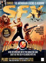 SFX – July 2020