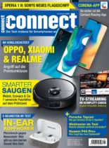 Connect – September 2020