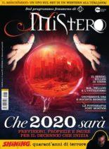 Mistero – Gennaio 2020