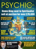 Psychic News – Issue 4191 – August 2020