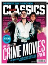 Empire Specials – Crime Movies – 30 August 2020