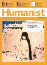 New Humanist – Summer 2001