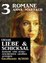 Uksak Liebe & Schicksal Grossband – Nr.8 2020