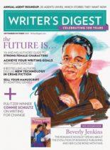 Writer's Digest – September 2020