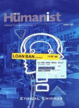 New Humanist – Spring 2002