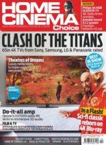 Home Cinema Choice – Autumn 2020