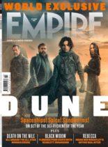 Empire UK – October 2020