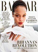 Harper's Bazaar USA – September 2020