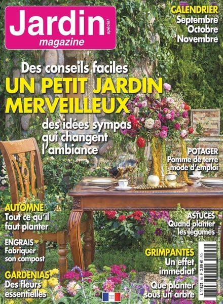 Download Jardin Magazine Special - Septembre-Novembre 2020 ...