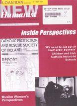 New Humanist – September 2000
