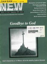 New Humanist – September 1999