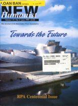 New Humanist – June 1999