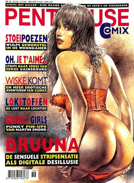 Comics erotische Comics Porno