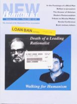 New Humanist – March 2000