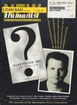New Humanist – June 1998