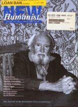New Humanist – March 1998