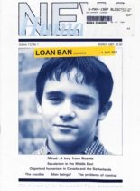 New Humanist – March 1997