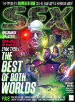 SFX – October 2020