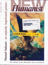 New Humanist – December 1995