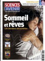 Sciences et Avenir – Hors-Serie – Octobre-Decembre 2020