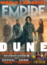 Empire Australasia – October 2020