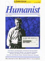 New Humanist – February 1995