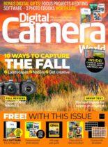 Digital Camera World – October 2020