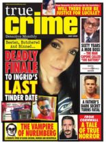 True Crime – July 2020