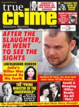 True Crime – May 2020