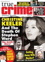 True Crime – March 2020